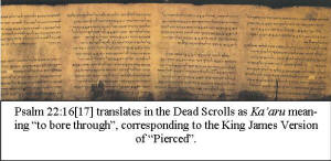 Answering Jewish Objection to Psalm 2 and Psalm 22